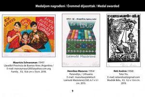 Ex Libris 2019 09