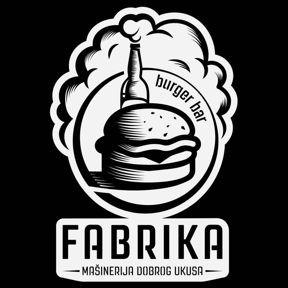 Fabrika Burger Bar
