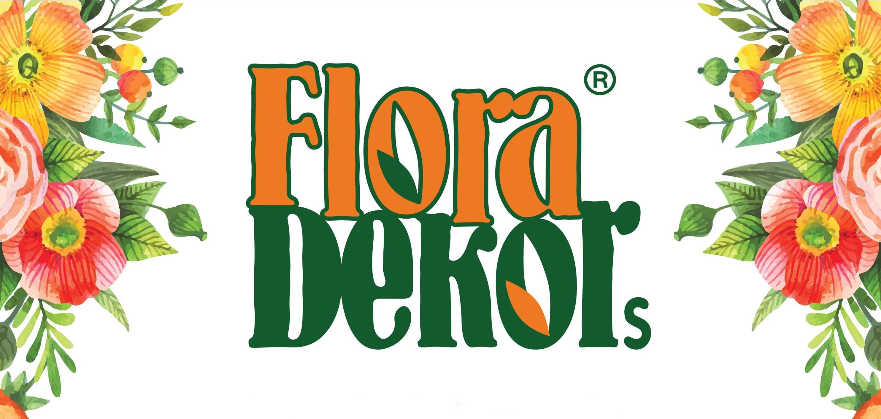 Flora Dekors