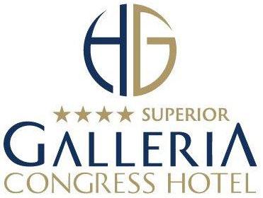 Hotel Galleria SUPERIOR logo