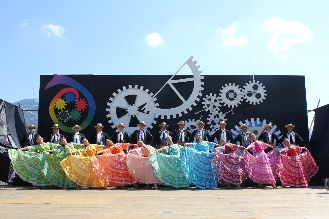 Paraguay Interetno Festival - Paraguay culture