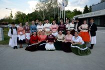 Hungary – Zselic dance group